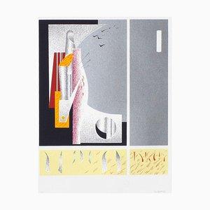 Komposition von Rose Marie Krefeld