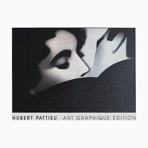 Le baiser par Hubert Pattieu