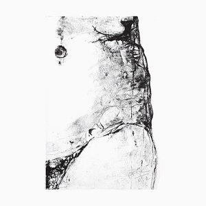 Etude du corps humain 2 von Maurice Legendre