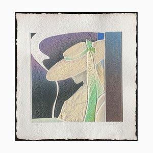 The Green Ribbon by Jan Znosko