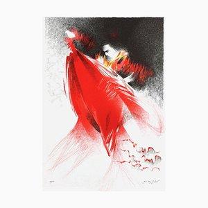 Torero by Jean-Louis Guitard