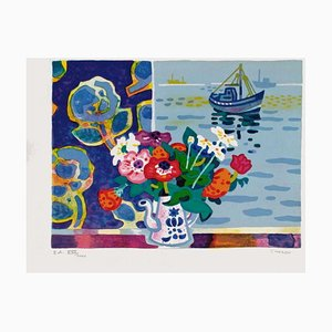 Seaside Bouquet by Guy Charon