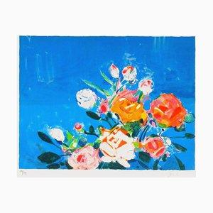 Ramo de rosas de Gilles Gorriti
