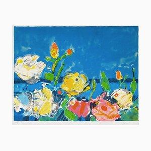 Ramo de rosas II de Gilles Gorriti