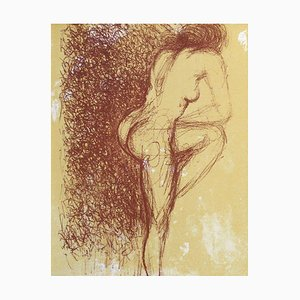 Homage to Meissonier III Gala von Salvador Dali