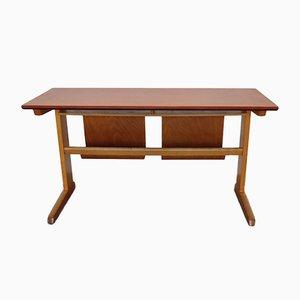 Deutscher Schreibtisch von Casala, 1970er