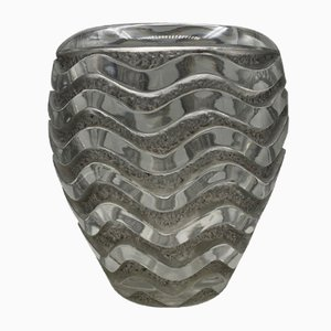 Meanders Vase by R.Lalique