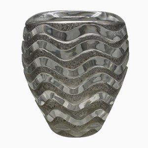 Meanders Vase by R.Lalique