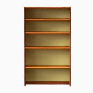 Scandinavian Teak Bookcase
