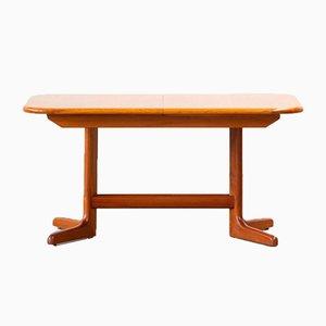 Scandinavian Teak Table