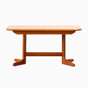 Skandinavischer Teak Tisch