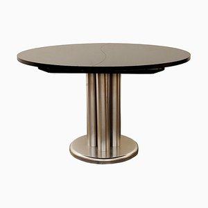 Tavolo da pranzo Esse di Jonathan De Pas & Donato D'Urbino per Acerbis, anni '60