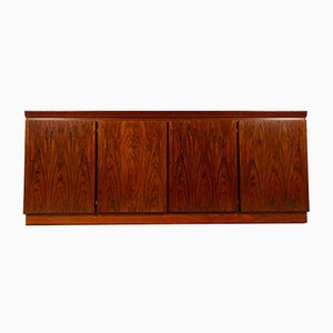 Danish Rosewood Sideboard by Skovby, 1970s