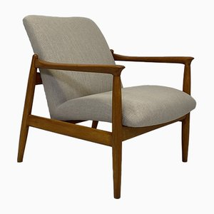 GFM-142 Armchair by Edmund Homa, 1960s