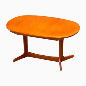 Scandinavian Extendable Table from G-Plan