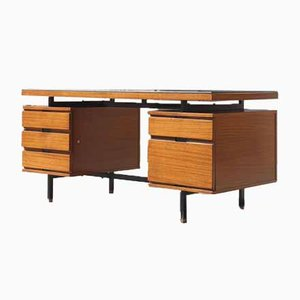 Office Desk by Pierre Guariche for Huchers Minvielle, France ,1950s