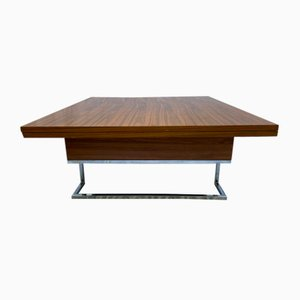 French Modular Coffee Table by Inconnu, 1970s