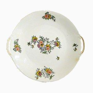 Art Deco Dish by Limoges DRB