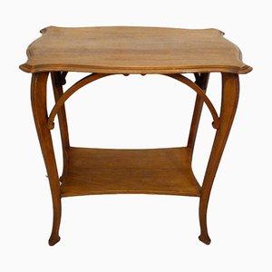 Jugendstil Tisch