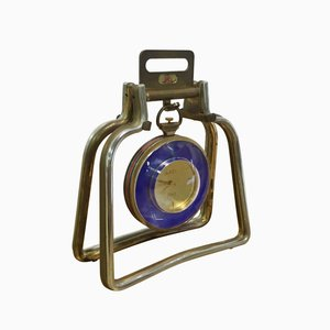 Reloj de viaje portátil de cuarzo de Gucci