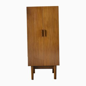 Mid-Century Multi-Width Music Cabinet by Robert Heritage for Beaver & Tapley