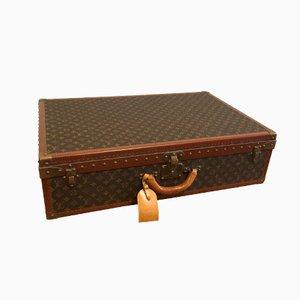 Baule vintage di Louis Vuitton