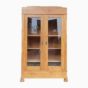 Vintage Softwood Cabinet