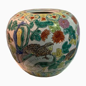 Vase of Chinese Porcelain, 19th Century