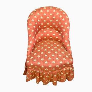 Tub Chair, 1850s