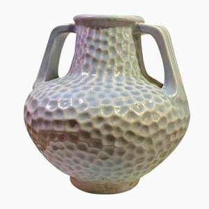 Englische Keramikvase von Bretby