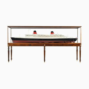 Mueble modelo de Francia con armario