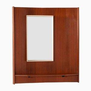 Mid-Century Italian Hallway Mirror, 1960s