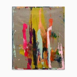 Punk, (Abstrakte Malerei), 2021