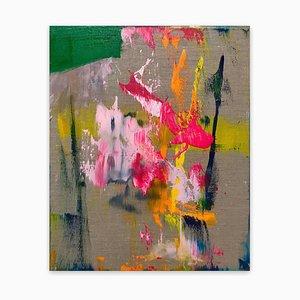 Grand Pappy Du Plenty, (Abstrakte Malerei), 2021