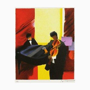 Duo Classic von Emile Bellet