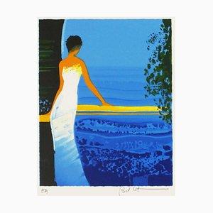 Am Meer von Emile Bellet