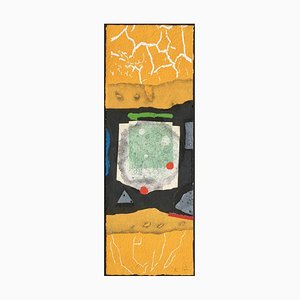The Four Colors - Yellow di Lionel Perrotte