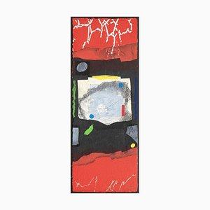 The Four Colours - Rouge par Lionel Perrotte