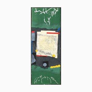 The Four Colors - Green di Lionel Perrotte