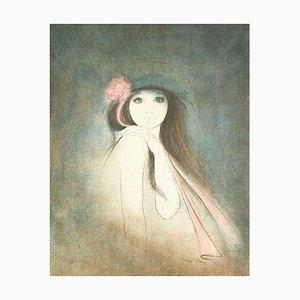 Sophie Ribbon by Bernard Charoy