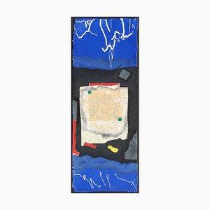Los cuatro colores - azul de Lionel Perrotte