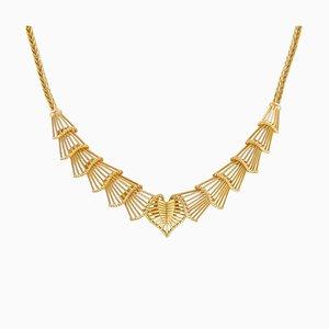 Antike Goldkette