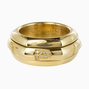 Diamond Modern Ring