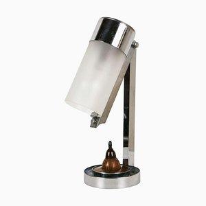 Table Lamp by Jean Boris Lacroix, 1930s