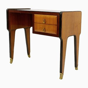 Italian Writing Desk by Vittorio Dassi, 1950s