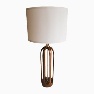Californian Sculptural Table Lamp from Modeline, Circa 1960s