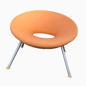Silla Ploof vintage de Philippe Starck para Kartell