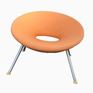 Vintage Ploof Chair by Philippe Starck for Kartell