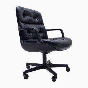 Chaise de Bureau par Charles Pollock pour Comforto, 1960s