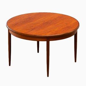 Skandinavischer Tisch von G-Plan